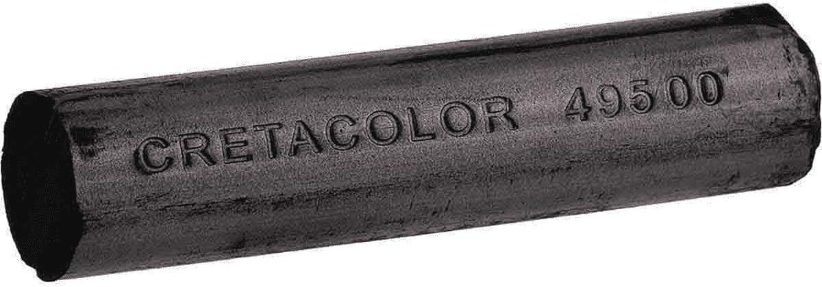Max 68% OFF Cretacolor Chunky Dedication Stick Charcoal