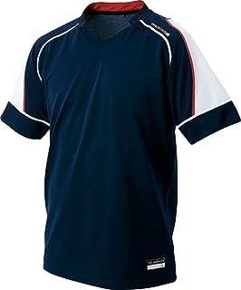 ZETT(ゼット) 野球用 セカンダリーシャツ プロステイタス BOT810