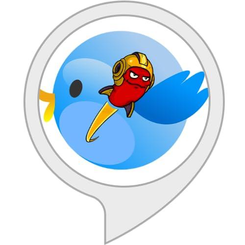 RocketBeans TV Tweets (unofficial)