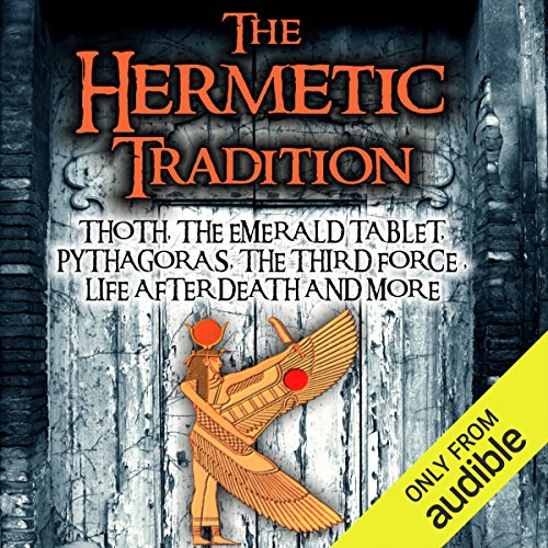 The Hermetic Tradition Titelbild