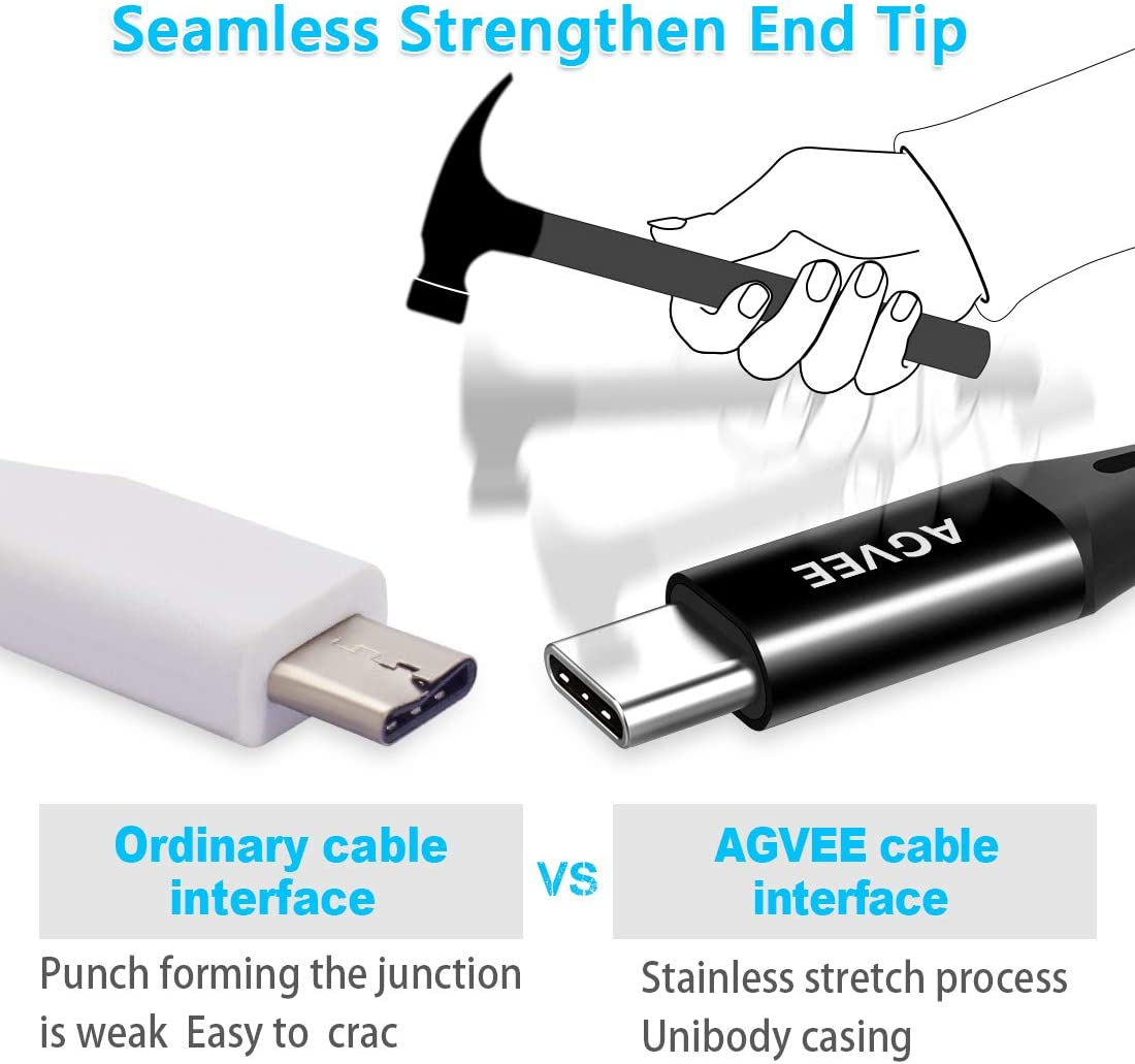 Right Angle Cable Connects You to Any Compatible USB Device with USB Type-C 2020 PRO OTG Cable Works for Alcatel 1S