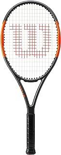 Wilson(ウイルソン) 硬式 テニスラケット 錦織圭使用モデル [フレームのみ] BURN Flat Beam series(バーン フラット ビーム) BURN 95CV / 95CV カモ / 95J CV / 100 TOUR / 1...