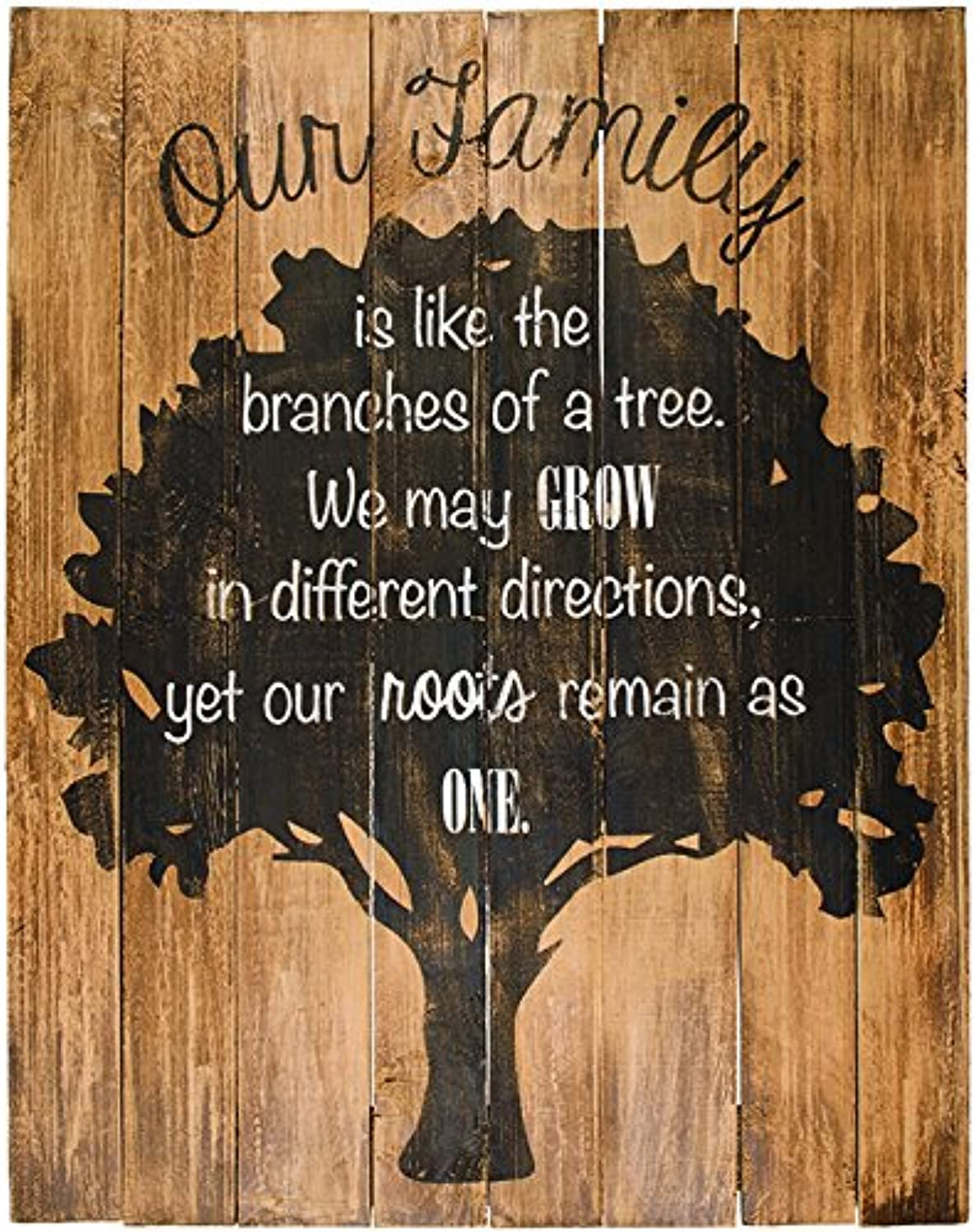Carson, Typography Expressions  Family Roots  Wall Décor