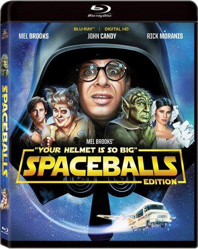 Spaceballs [Blu-ray] Comedy Movies