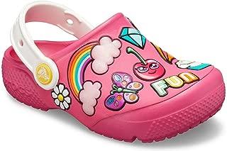 Crocs Kids' Boys and Girls Fun Lab Playful Patches Clog