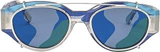 Luxury Fashion | Retrosuperfuture Mens H6PCAMOUFLAGE Blue Sunglasses | Fall Winter 19