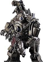 MOKACOCO Play Arts Kai Titanfall Atlas Armors-Machined Robot Action Figure