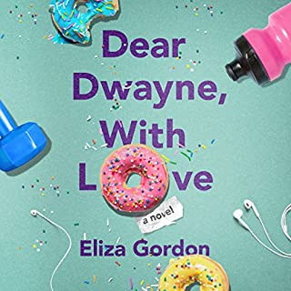 Dear Dwayne, with Love cover art