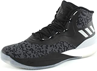 adidas D Rose 8, Chaussures de Basketball Homme, Large