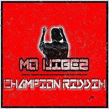 Champion Riddim