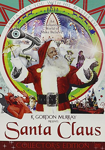 Santa Claus (Collector's Edition)