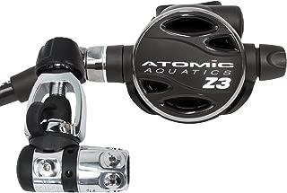 Atomic Z3 Regulator, Yoke - Sealed