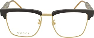Eyeglasses Gucci GG 0605 O- 001 / Black