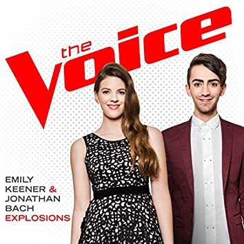 Explosions (The Voice Performance)