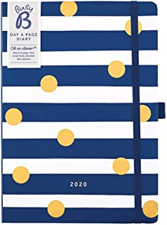 2019 diary a5 page a day