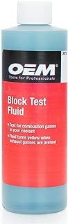 OEMTOOLS 25739  8-Ounces Block Tester Test Fluid
