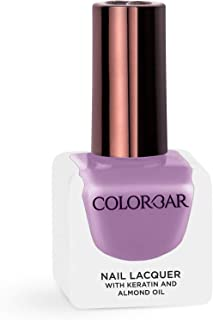 Colorbar Nail Lacquer, Lilacism, 12 ml