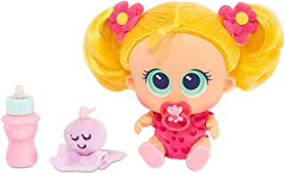 Nerlie Neonate Baby Doll Mini Bobozidades  Berinaiz  - Eat & Evacuate Baby Doll