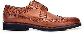 3436-148 EXL -Antik Safran 203 Nevzat Onay Safran Günlük Deri Erkek Ayakkabı