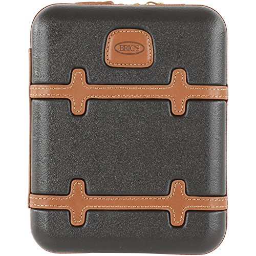 Brics Accessori Mini Bellagio Necessaire toilettas 18,5 cm Oliva