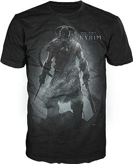 Best tee shirt skyrim Reviews