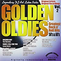 Vol. 2-Golden Oldies