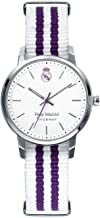 Reloj VICEROY Real Madrid 40966-07 Niño Textil Blanco