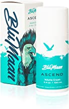 BluMaan Ascend Volume Cream, Light-weight Volume & Thickness, Boosts Thin Hair, Contains Sunflower Seed Oil to Nourish and...