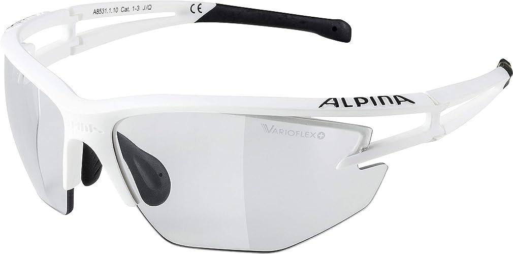 ALPINA Eye - 5 VL HR Taille Unique