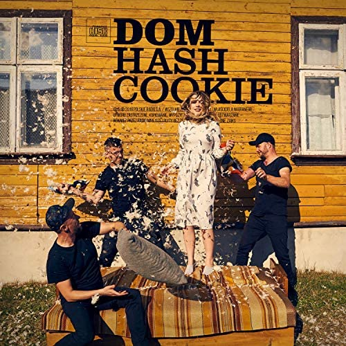 Hash Cookie