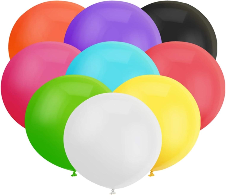 36 91cm Chocolate Brown Polka Dot Latex Balloon Giant OutdoorIndoor Made inUSA Baby Shower Birthday Balloon Party Wedding Bridal Reception
