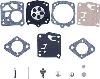 Kit de reparación de carburador Carb para Tillotson Homelite XL-12Super XL30 RK-23HS RK23HS