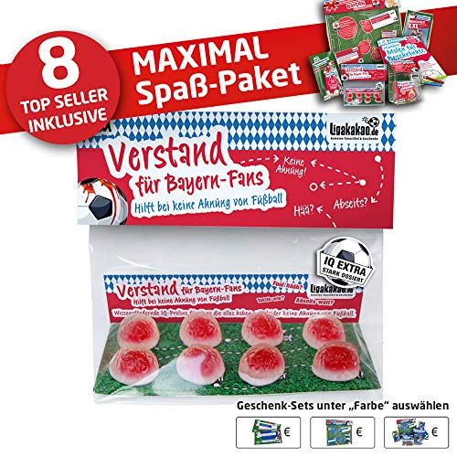 Alles für Bayern-Fans by Ligakakao.de Bayern Toaster ist jetzt das MAXIMAL SPAß Paket