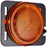 DEPO 333-1418R-AS Replacement Passenger Side Side Marker Light Assembly (This product is a...