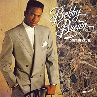 Best bobby brown cd cover Reviews