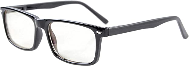 Eyekepper Anti Glare Computer Eyeglasses, Black