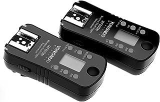 YONGNUO RF605N Disparador de Flash Remoto para Nikon + NAMVO Flash Diffuser