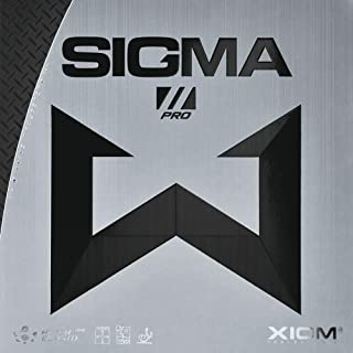Xiom Sigma II Pro High Tension Rubber