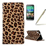 HTC Desire 530 Case, HTC 630 Case, Slim PU Leather Flip