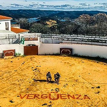 Vergüenza (feat. Astola)