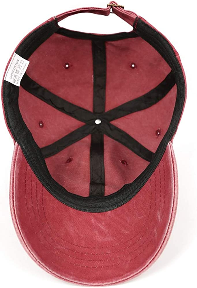 Unisex Making Bacon Pig Cowboy Hats Fashion Adjustable Sun Caps
