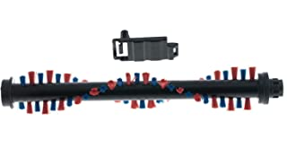 lunghezza 39 cm ZB 7209 Severin Spazzola intermedia flessibile per aspirapolvere a pavimento