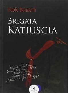 Brigata Katiuscia