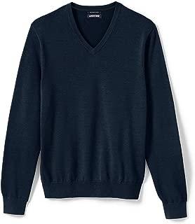 Best men's wool v neck sweater Reviews