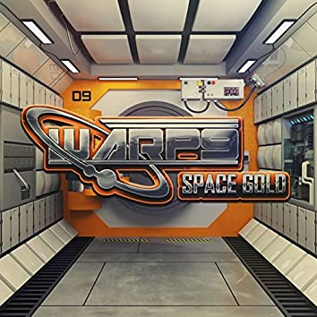 Space Gold EP