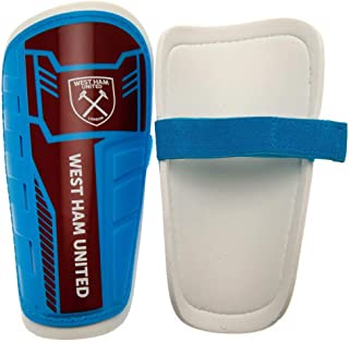 West Ham United FC Youths Shin Pads