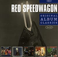 Original Album Classics by REO SPEEDWAGON (2011-08-09)