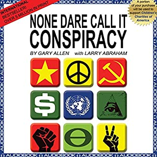 None Dare Call It Conspiracy cover art