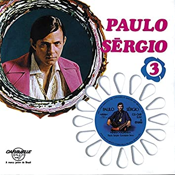Paulo Sergio (Vol. 3)