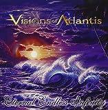 Songtexte von Visions of Atlantis - Eternal Endless Infinity